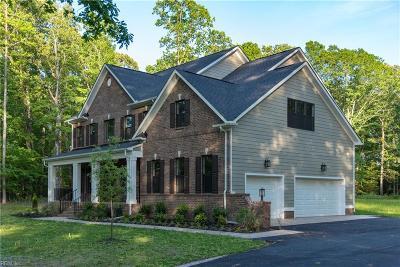 Williamsburg Residential Under Contract: 5304 Arbor Pl