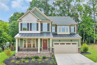 Suffolk Residential Under Contract: 124 Independence Ct