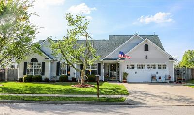 Red Mill Farm Residential For Sale: 968 Gideon Rd