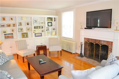 Larchmont Residential For Sale: 1420 Buckingham Ave