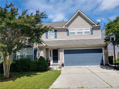 Residential Sold: 207 Blackstone Way