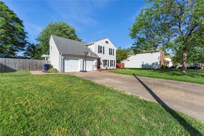 Red Mill Farm Residential For Sale: 1924 Tufton Ct