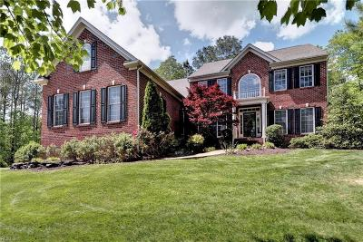 Stonehouse, Stonehouse Glen Residential For Sale: 9424 Ashlock Ct