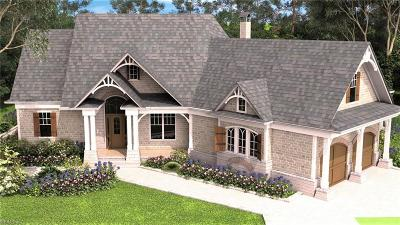 Fords Colony Residential For Sale: 136 Killarney