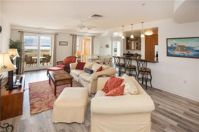 Sandbridge Beach Residential For Sale: 3738 Sandpiper Rd #331B
