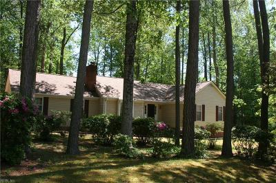 Fords Colony Residential For Sale: 3 Peale Ct