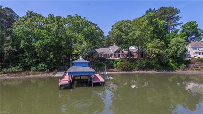 Kings Grant Residential For Sale: 944 Winthrope Dr