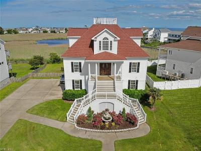 Hampton Residential For Sale: 11 Knodishall Way