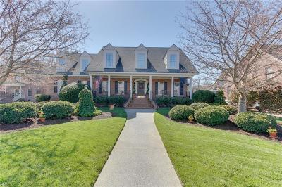 Chesapeake Residential For Sale: 1308 Avonlea Ct