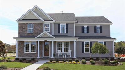 Chesapeake Residential For Sale: 904 Elbow Lndg