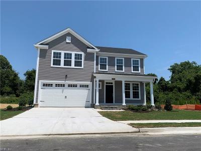 Hampton Residential For Sale: 25 E Berkley Dr