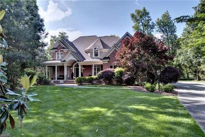 Williamsburg Residential For Sale: 2801 Bennetts Pond Rd