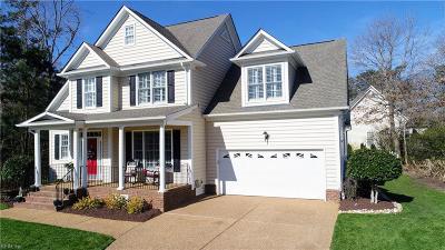 Stonehouse, Stonehouse Glen Residential For Sale: 3563 Splitwood Rd