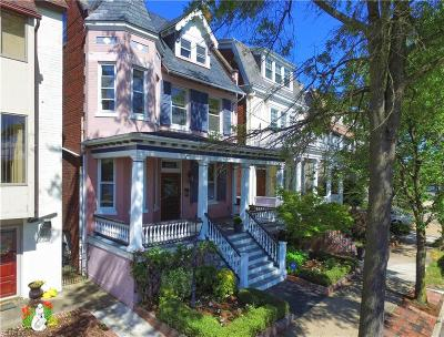 Norfolk Residential For Sale: 524 Mowbray Arch