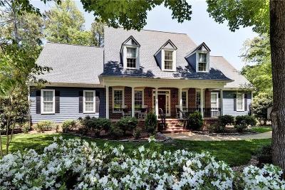 Williamsburg Residential For Sale: 101 Sunningdale