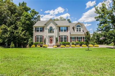 Stonehouse, Stonehouse Glen Residential Under Contract: 3294 Newland Ct