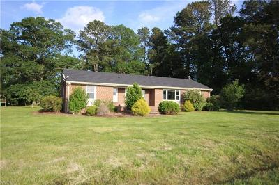 Suffolk Residential New Listing: 427 Clover Ln