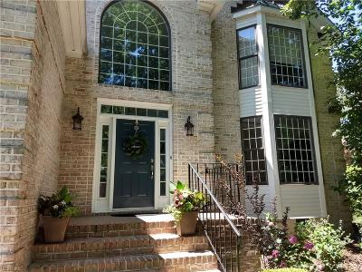 Williamsburg Residential For Sale: 111 Stone Brg