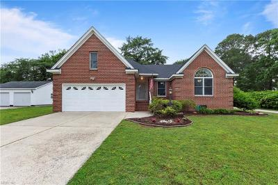 Suffolk Residential New Listing: 857 Normandy Dr
