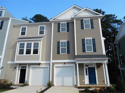 Williamsburg Residential New Listing: 1405 Prosperity Ct #65