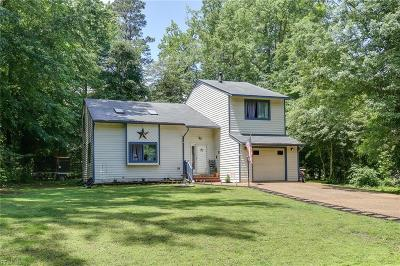 Queens Lake Residential New Listing: 103 Valor Ct