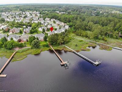 Chesapeake Residential For Sale: 2235 Angler Ln
