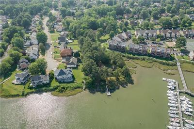 Hampton Residential For Sale: 1 Harvest Ln