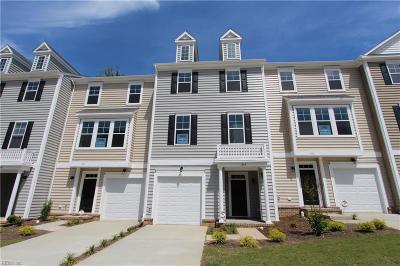 Williamsburg Residential New Listing: 1403 Prosperity Ct #67
