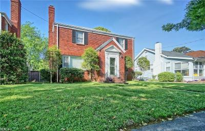 Larchmont Residential New Listing: 1020 Jamestown Cres