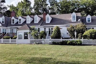 Fords Colony Residential New Listing: 211 Dogleg Dr