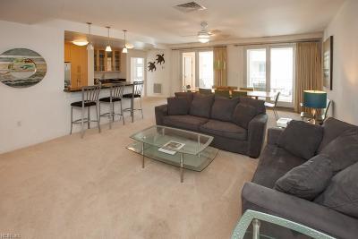 Sandbridge Beach Residential For Sale: 3738 Sandpiper Rd #412B