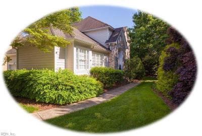 Williamsburg Residential For Sale: 100 Suri Dr