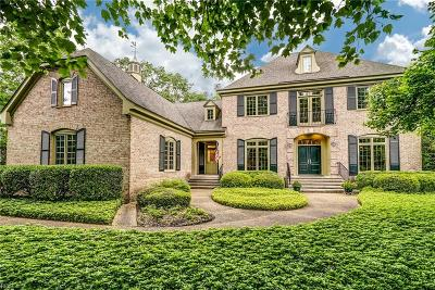Governors Land Residential New Listing: 2496 Sanctuary Dr