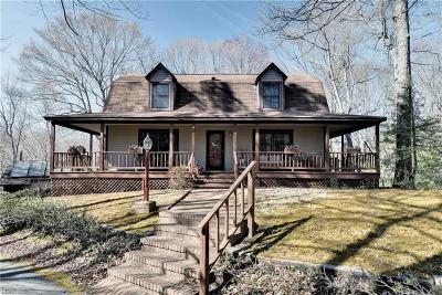 Williamsburg Residential For Sale: 130 Londonderry Ln