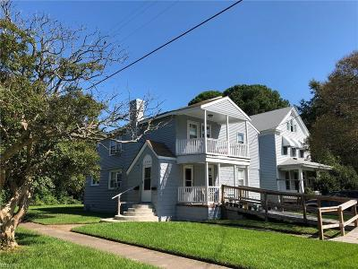 South Norfolk Multi Family Home For Sale: 1145 Decatur St
