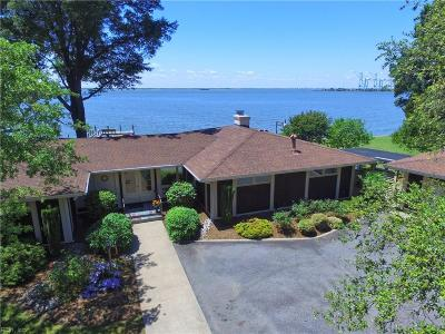 Larchmont Residential New Listing: 5905 Studeley Ave