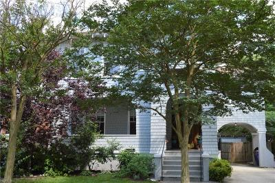 Norfolk Residential New Listing: 1314 Stockley Gdns