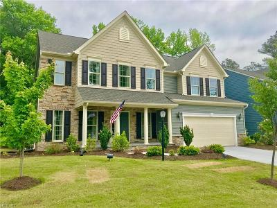 Suffolk Residential For Sale: 106 Patriots Walke Dr