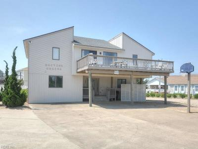 Sandbridge Beach Residential Under Contract: 205 Bonita Ln