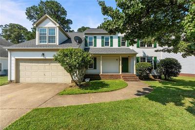 Hampton Residential New Listing: 11 Pine Lake Ct