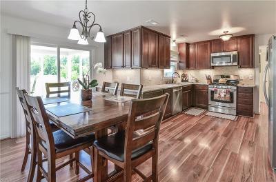 Williamsburg Residential New Listing: 154 Skimino Rd