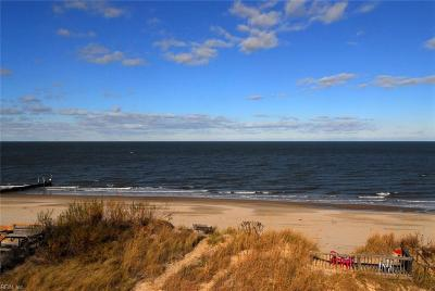 Rental New Listing: 2020 E Ocean View Ave #7