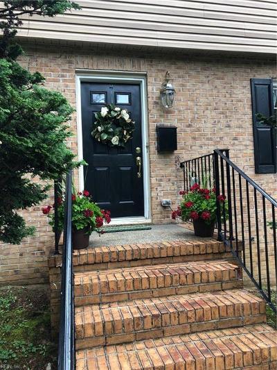 Williamsburg Residential New Listing: 109 Patrick Henry Dr