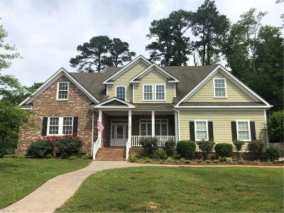 Suffolk Residential New Listing: 1119 White Herons Ln