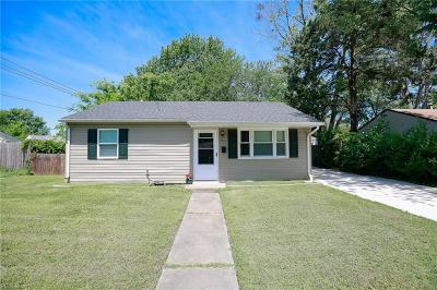 Hampton Residential New Listing: 1911 Rawood Dr