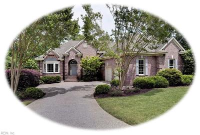 Fords Colony Residential New Listing: 100 N Turnberry