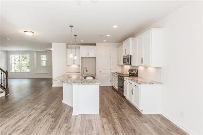 Williamsburg Residential New Listing: 3913 Northridge St #134