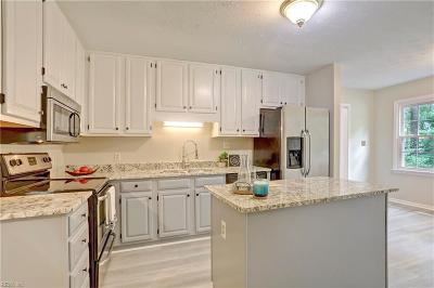 Williamsburg Residential New Listing: 122 Westminster Pl
