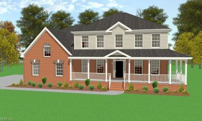 Williamsburg Residential New Listing: Mm The Magnolia - Marks Pond Way
