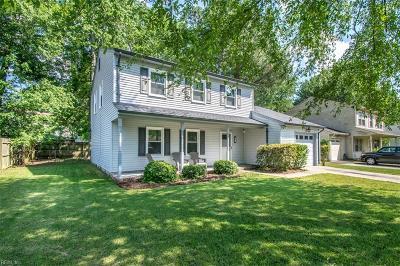 Hampton VA Residential New Listing: $229,900